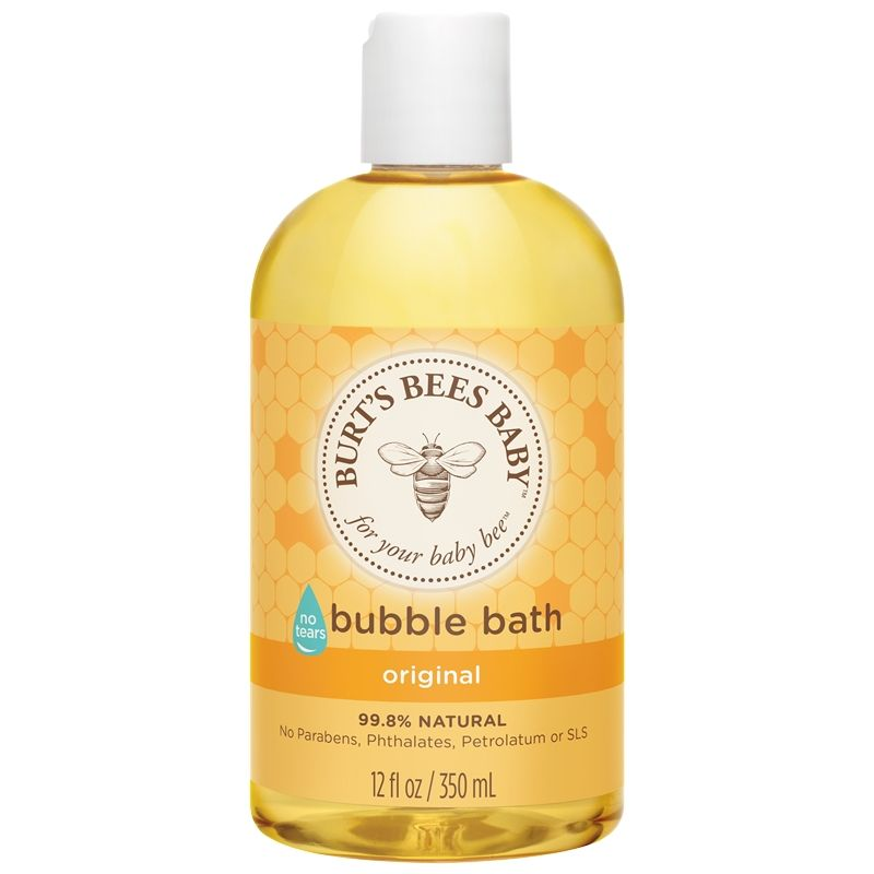 Baño de burbujas Baby Bee