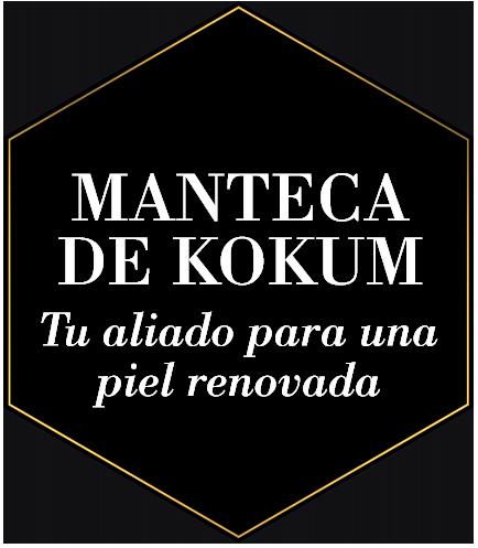 Manteca de kokum
