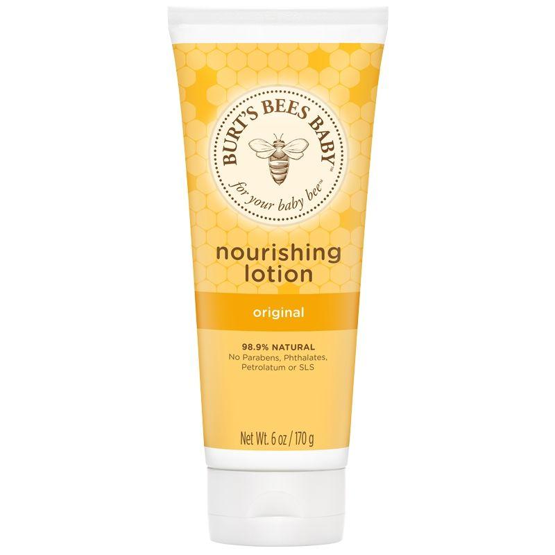 Crema nutritiva Baby Bee