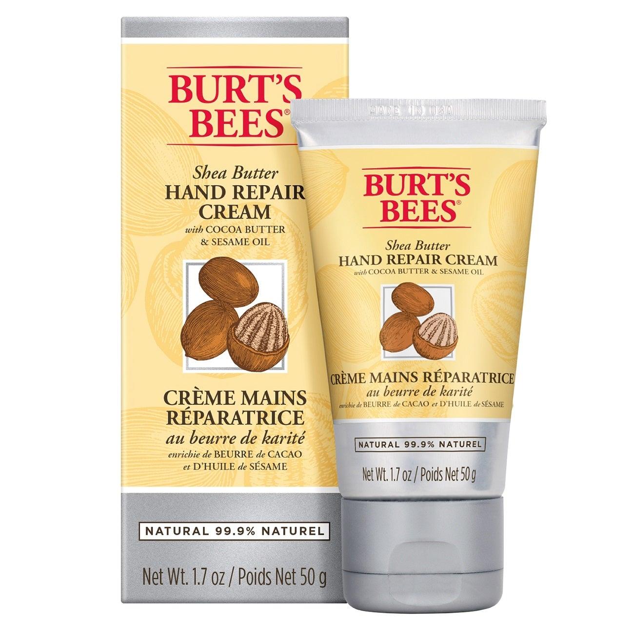Shea Butter hand cream-50ml