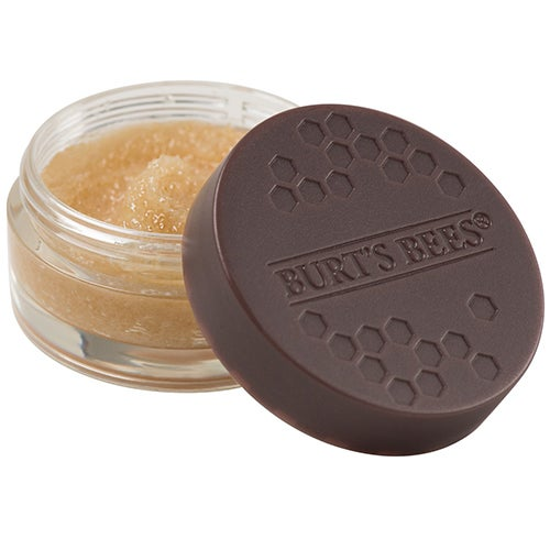 Conditioning Lip Scrub