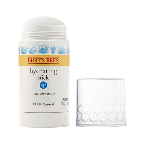 Barra hidratante facial Intense Hydration