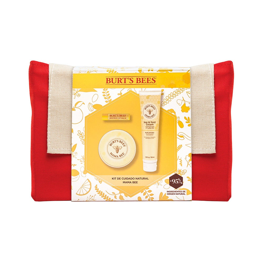 Kit de Cuidado Natural Mama Bee