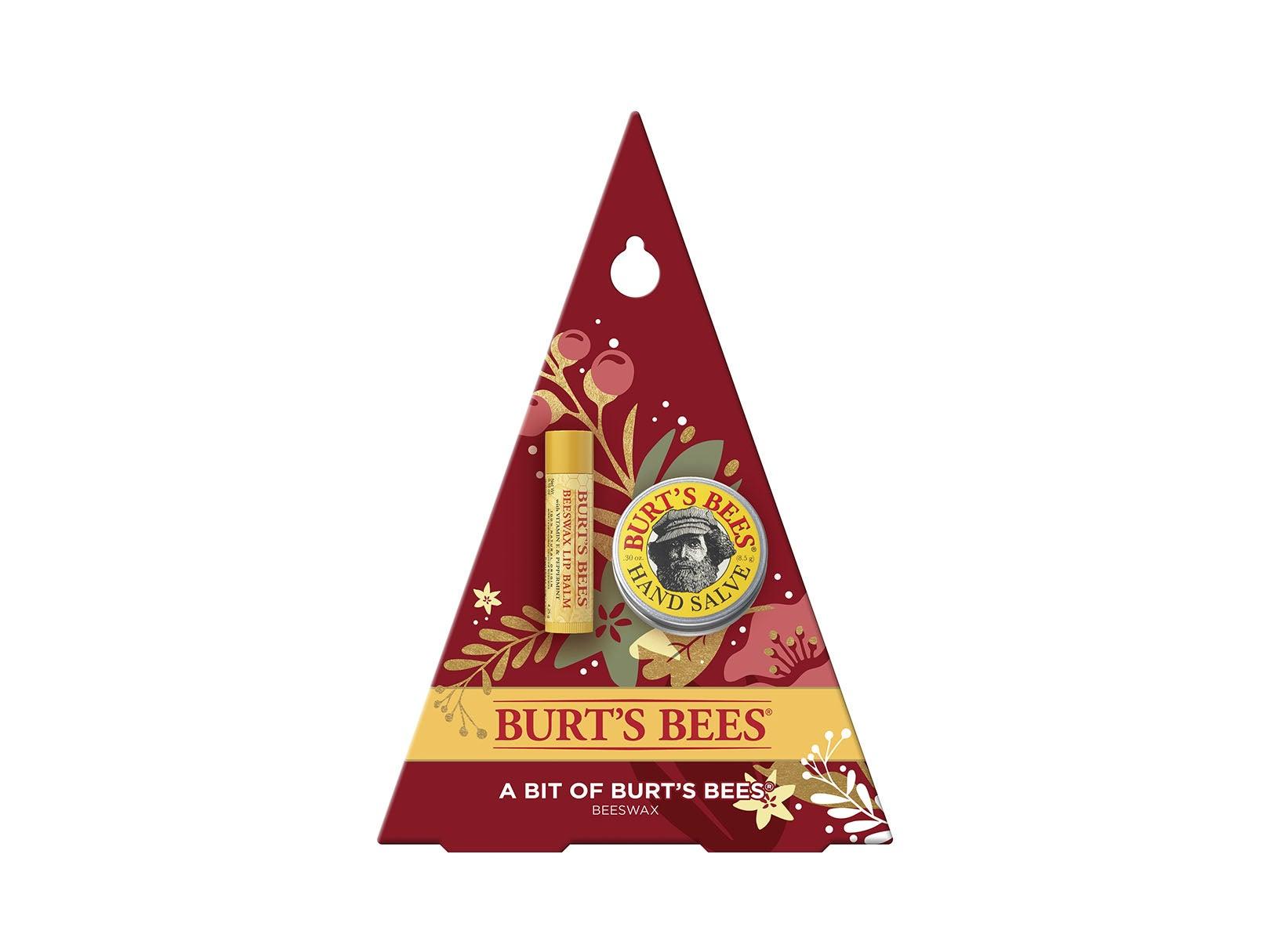 Burt's Bees A Bit of Burt's Beeswax Gift
