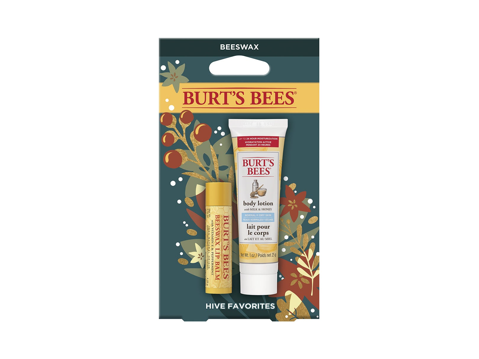 Hive Favorites Display – Beeswax